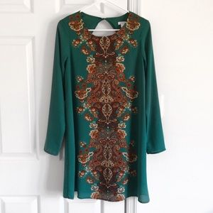 Hippy/Boho/hipster/ Quirky Dress